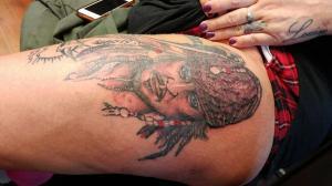 Well Inked Tattoo